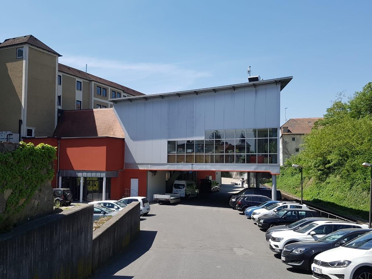 Kinocenter Cham